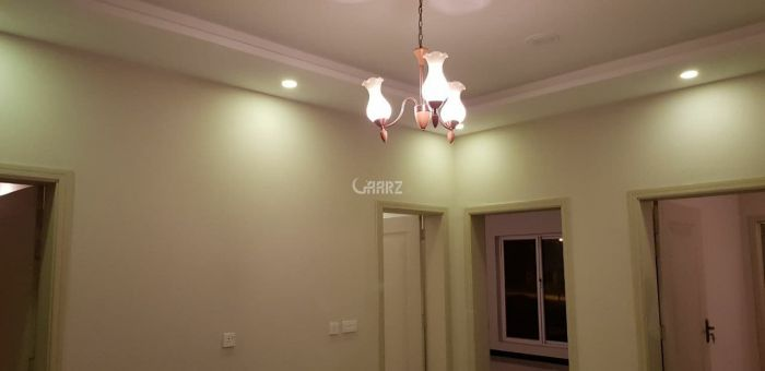 800 Square Feet Apartment for Sale in Islamabad F-8