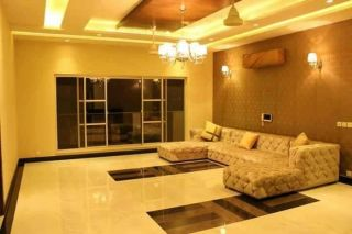 850 Square Feet Apartment for Sale in Islamabad F-8/1