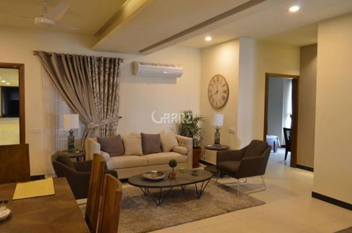 852 Square Feet Apartment for Sale in Islamabad D-17/2