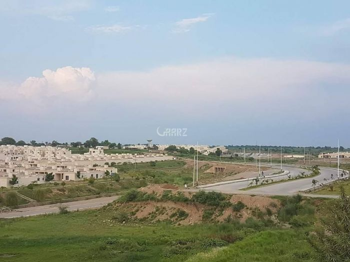 9 Marla Residential Land for Sale in Islamabad B-17 Multi Gardens