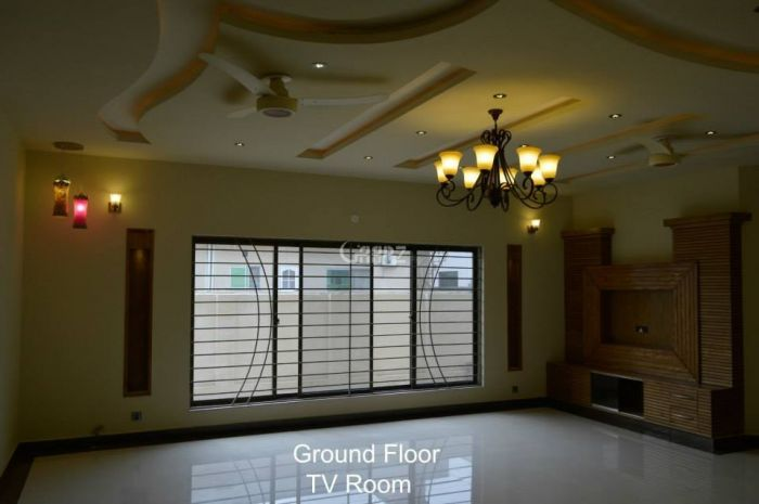 900 Square Feet Apartment for Sale in Islamabad F-10/1