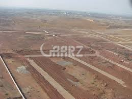 1 Kanal Commercial Land for Sale in Lahore Johar Town Phase-2