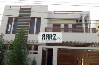 1 Kanal House for Rent in Islamabad F-11/2