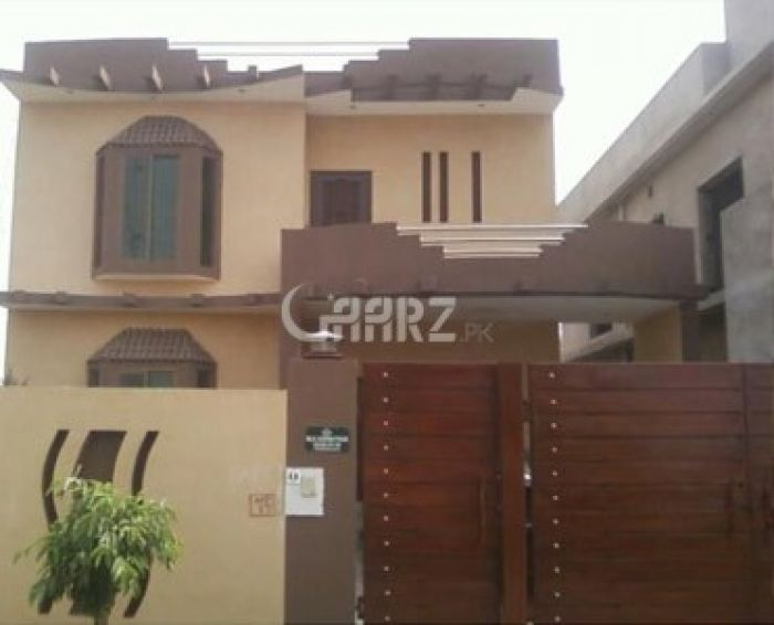 1 Kanal House for Rent in Islamabad National Police Foundation