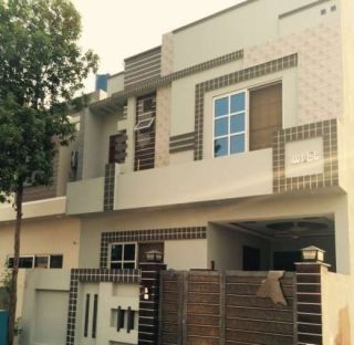 1 Kanal Lower Portion for Rent in Rawalpindi Chaklala Scheme-3