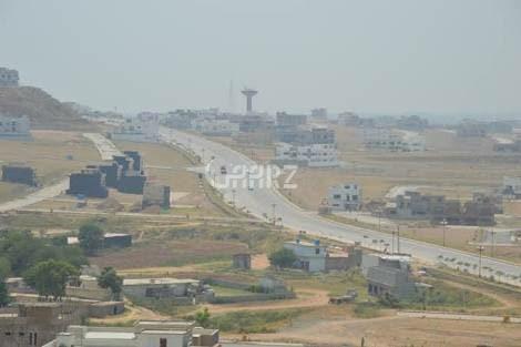 1 Kanal Residential Land for Sale in Karachi Bahria Golf City