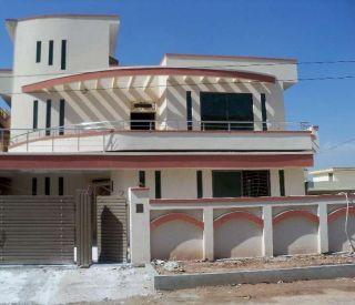 1 Kanal Upper Portion for Rent in Karachi DHA Phase-6