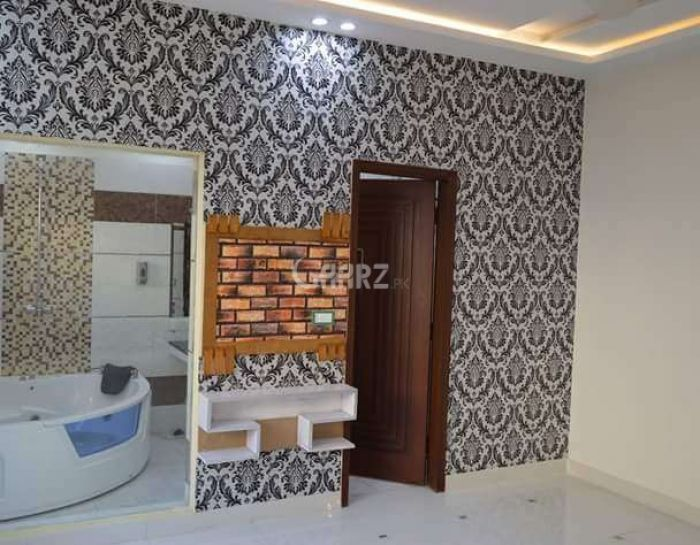 1 Kanal Upper Portion for Rent in Faisalabad Faisal Gardens