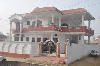 1 Kanal Upper Portion for Rent in Lahore Johar Town Phase-1