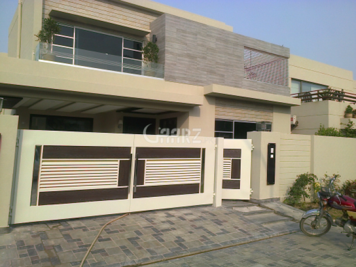 10 Marla House for Sale in Faisalabad Tech Town (tnt Colony)