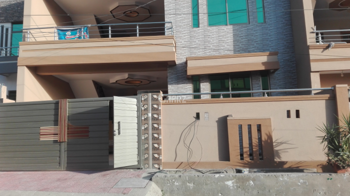 10 Marla House for Sale in Rawalpindi Airpot Housing Society