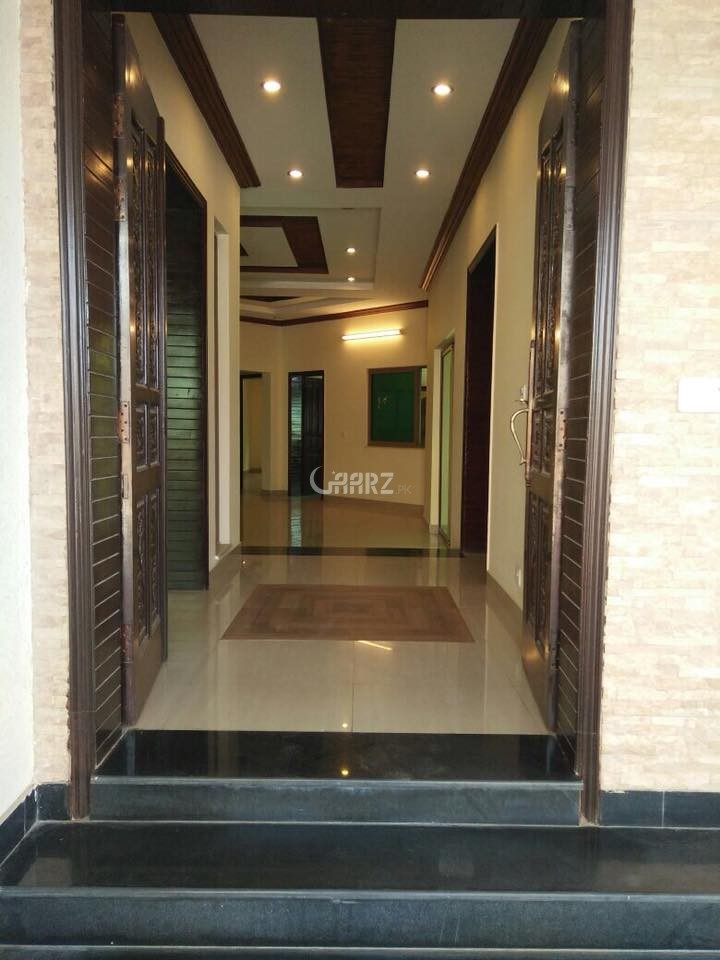 10 Marla House for Rent in Lahore DHA Phase-2