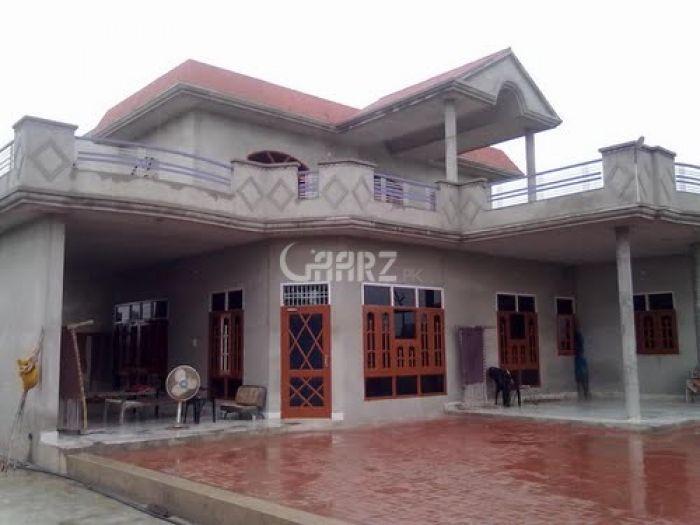 10 Marla House for Rent in Lahore Eden Lane Villas-2