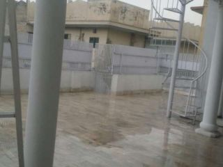 10 Marla House for Rent in Lahore Gulbahar Block