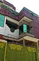 10 Marla House for Rent in Lahore Gulbahar Colony