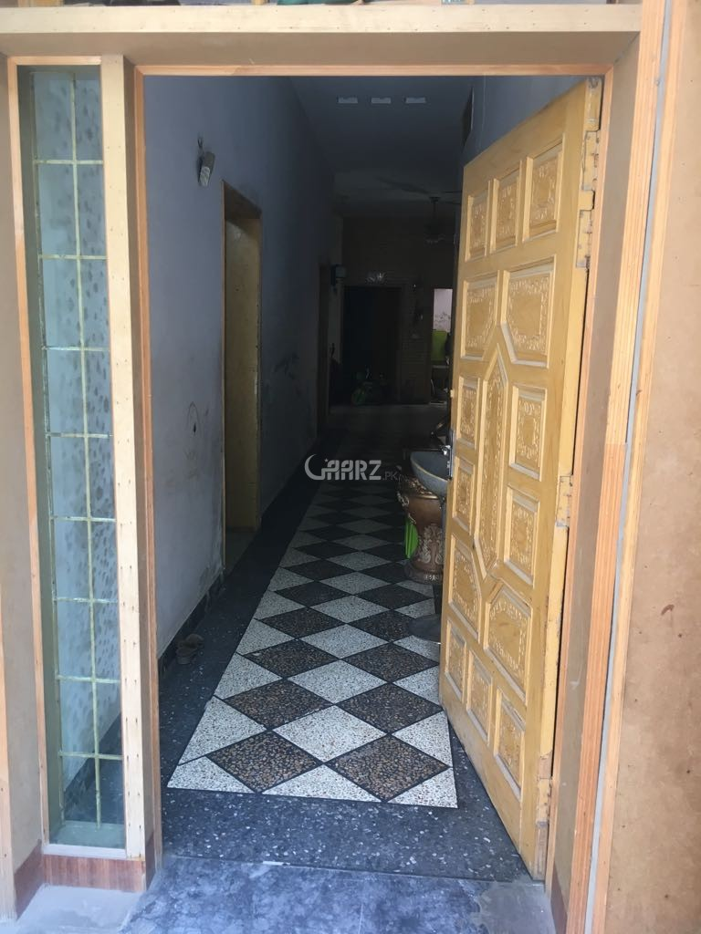 10 Marla House for Sale in Lahore Cavalry Ground Sector D