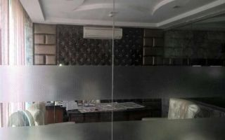 1020 Square Feet Commercial Office for Rent in Karachi DHA Phase-8