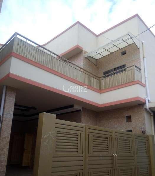 11 Marla House for Sale in Peshawar Gulbahar