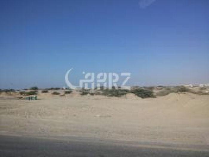 120 Kanal Commercial Land for Sale in Gwadar Mouza Paleri Sharqi
