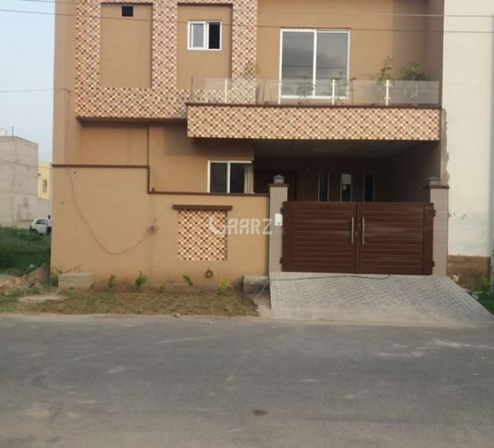13 Marla House for Rent in Faisalabad Susan Road