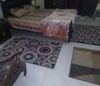 1500 Square Feet Apartment for Rent in Karachi Old Clifton