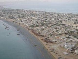 16 Marla Industrial Land for Sale in Gwadar Gwadar Industrial Estate