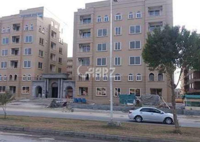 1700 Square Feet Apartment for Rent in Karachi Clifton Block-3