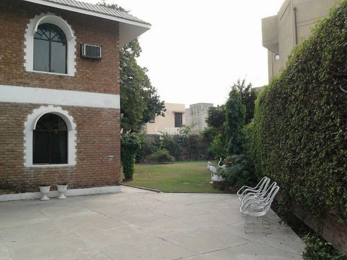 1.75 Kanal House for Rent in Lahore Cantt