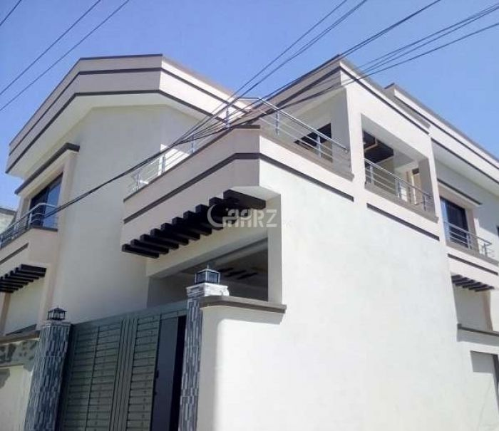 18 Marla Lower Portion for Rent in Karachi Clifton Block-5