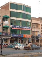 18000 Square Feet Commercial Building for Rent in Lahore Gulberg-2