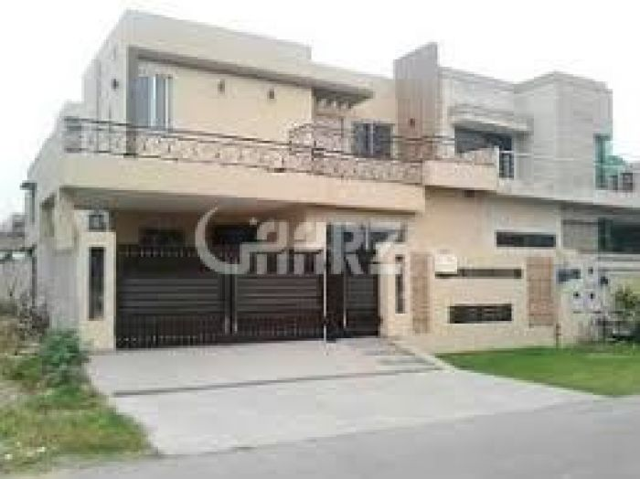 1.87 Kanal House for Sale in Islamabad E-7