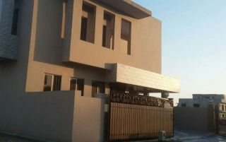 2 Kanal House for Rent in Islamabad F-6/2