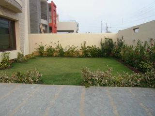 2 Kanal House for Rent in Islamabad F-7/2