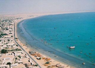 2 Kanal Industrial Land for Sale in Gwadar Gwadar Industrial Estate