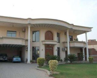 2 Kanal Upper Portion for Rent in Lahore Johar Town