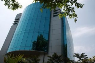 20000 Square Feet Commercial Building for Rent in Islamabad F-8