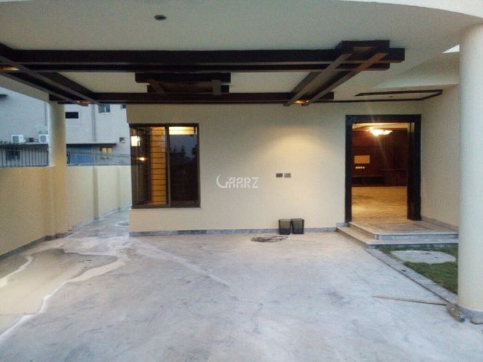 2.13 Kanal House for Sale in Islamabad E-7
