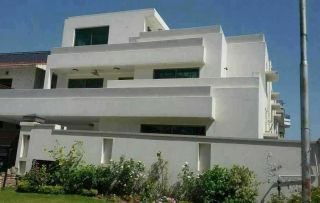 22 Marla House for Sale in Islamabad F-6