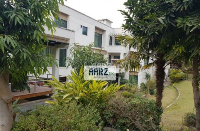 23 Marla House for Sale in Islamabad DHA Phase-2