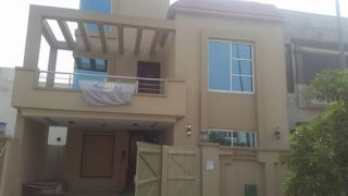 24 Marla House for Sale in Islamabad F-10