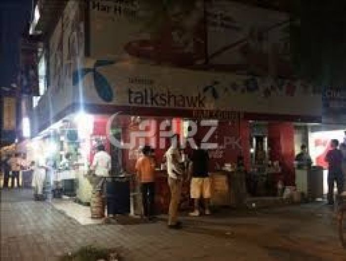 2475 Square Feet Commercial Building for Rent in Lahore DHA Phase-2