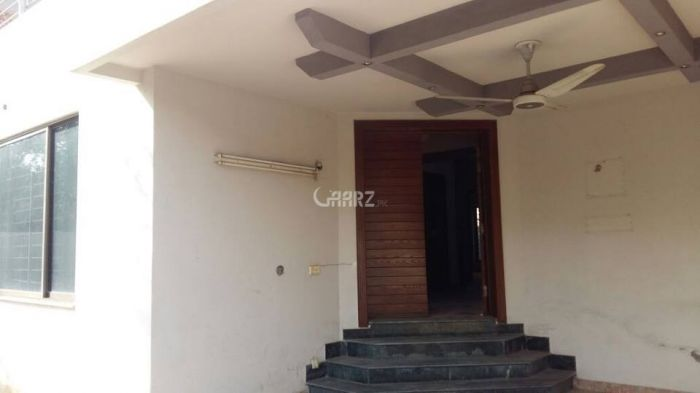 27 Marla Lower Portion for Rent in Islamabad F-11/3