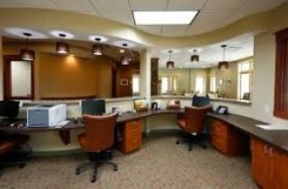 2700 Square Feet Commercial Office for Rent in Lahore Johar Town Phase-2