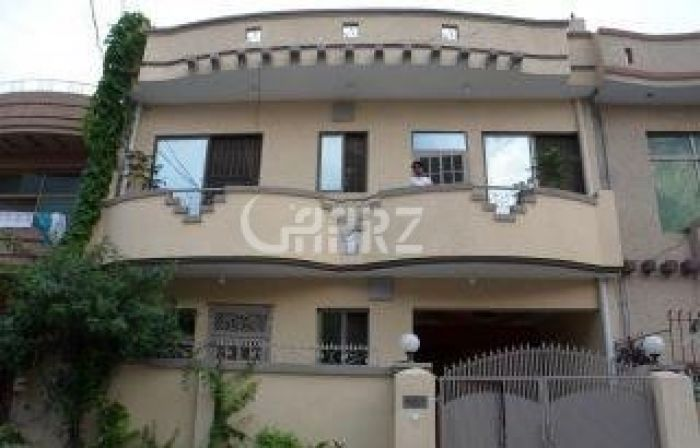 2.75 Kanal House for Rent in Lahore State Life Phase-1
