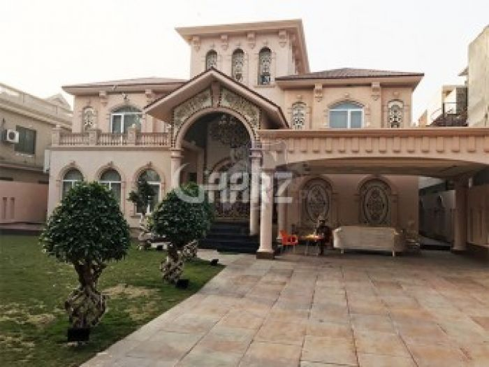 3 Kanal House for Sale in Lahore Model Town Link Road