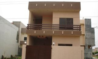 3 Marla House for Rent in Lahore Eden Abad