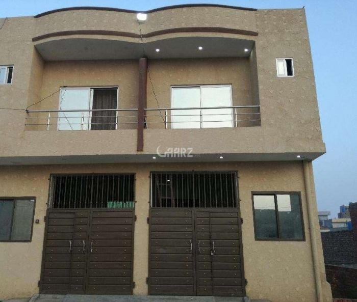 3 Marla House for Sale in Lahore Jubilee Town Block C