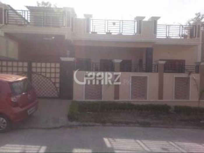 3 Marla House for Sale in Lahore Jubilee Town