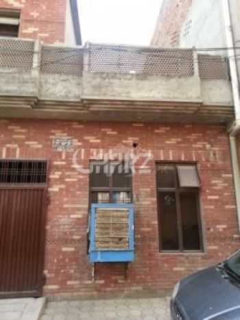 3 Marla House for Sale in Lahore Kahna Kacha