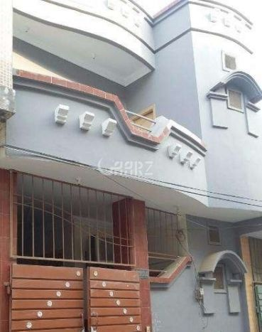 3 Marla House for Sale in Sialkot Other